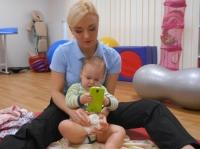Fizjoterapia dzieci Plewiska