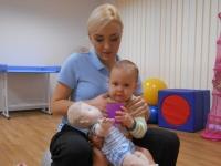 Fizjoterapia dzieci Skórzewo