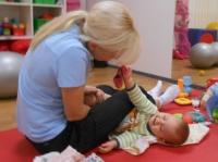 Fizjoterapia dzieci Głuchowo