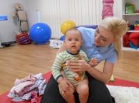 Fizjoterapia dzieci Przeźmierowo
