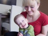 Wodogłowie fizjoterapia dzieci