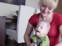 Rehabilitacja dzieci z wodogłowiem