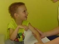 Rehabilitacja ręki po złamaniu