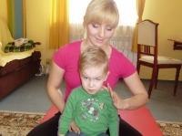Zespół Dandy-Walkera - fizjoterapia dziecięca