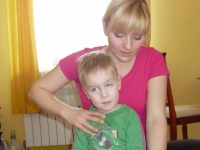 Rehabilitacja dziecięca Poznań