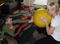 Rehabilitant dziecięcy Poznań