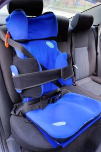 Stabilo Multiseat - fotelik, siedzisko, huśtawka